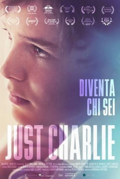 Just Charlie - Diventa chi sei (2017)