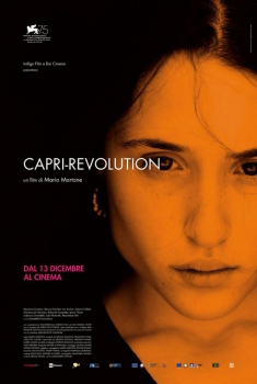 Capri-Revolution (2018)