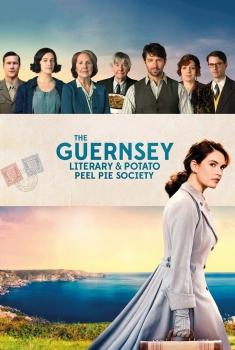 Il club del libro e della torta di bucce di patata di Guernsey (2018)