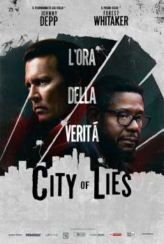 City of Lies (2018)