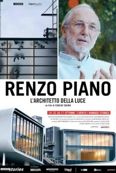 Renzo Piano: l'architetto della luce (2018)