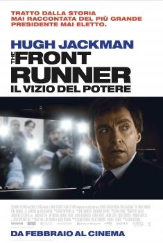 The Front Runner - Il Vizio del Potere (2018)