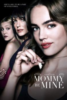 Mammina sei mia (2018)