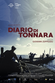 Diario di Tonnara (2018)