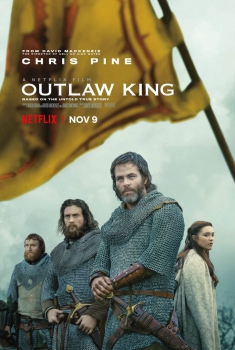Outlaw King - Il re fuorilegge (2018)