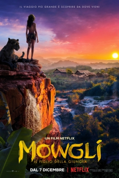 Mowgli - Il Figlio della giungla (2018)