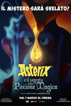 Asterix e il segreto della pozione magica (2018)