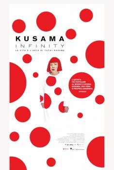 Kusama - Infinity (2018)
