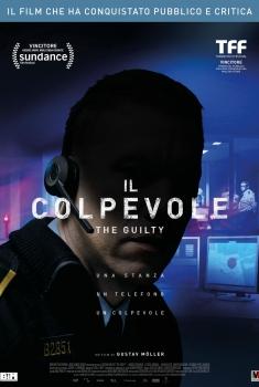 Il colpevole (2018)