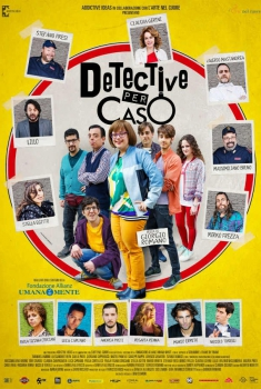 Detective per caso (2019)
