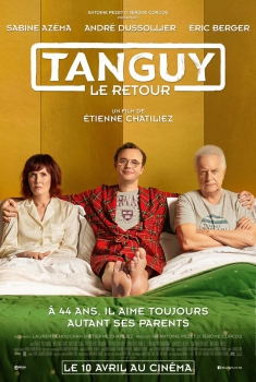 Tanguy is back (2019)