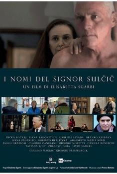 I nomi del signor Sulcic (2019)