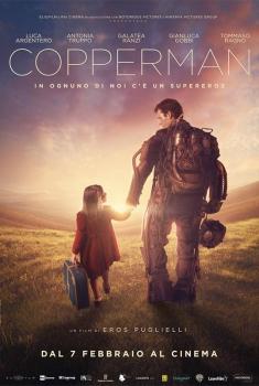Copperman (2019)