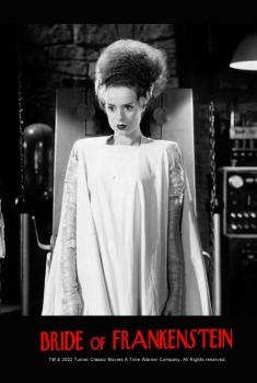 La moglie di Frankenstein (2019)