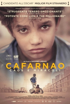 Cafarnao (2018)