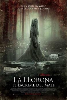 La Llorona - Le lacrime del male (2019)