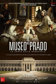 Il Museo del Prado - La corte delle meraviglie (2019)