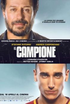 Il campione (2018)