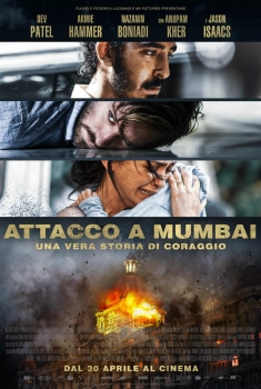 Attacco a Mumbai (2018)