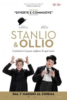 Stanlio e Ollio (2018)