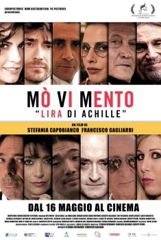 Mò Vi Mento - Lira di Achille (2018)