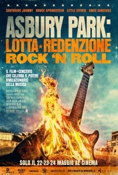 Asbury Park: lotta, redenzione, rock and roll (2019)