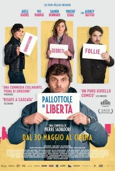 Pallottole in Libertà (2018)