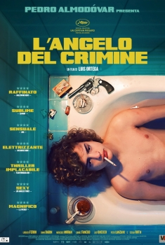 L'Angelo del Crimine (2018)