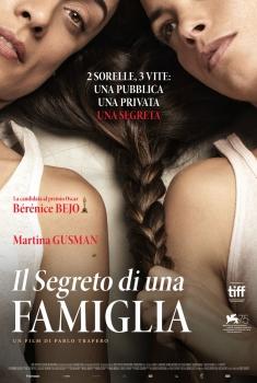 Il Segreto di una Famiglia (2018)