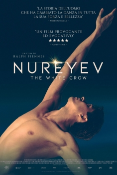 Nureyev - The White Crow (2018)