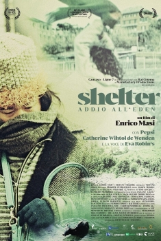 Shelter: Addio all'Eden (2019)