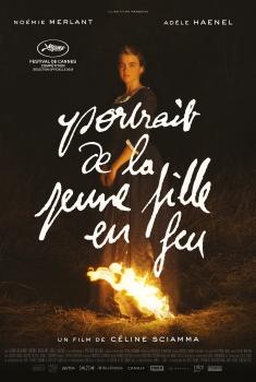 Ritratto della giovane in fiamme (2019)