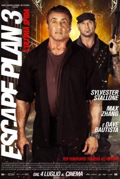 Escape Plan 3 - L'ultima Sfida (2019)