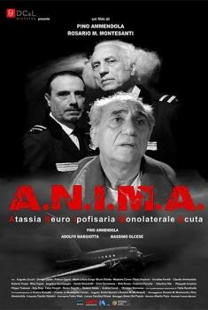 A.N.I.M.A. (2019)