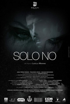 Solo No (2019)