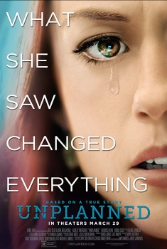 Unplanned - La storia vera di Abby Johnson (2021)