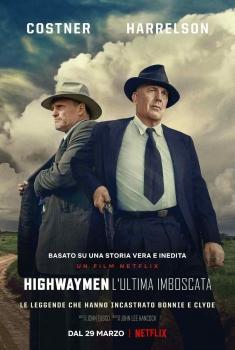 Highwaymen - L'ultima imboscata (2019)