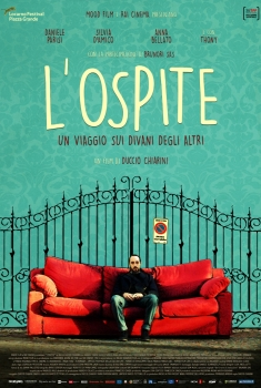 L'ospite (2018)