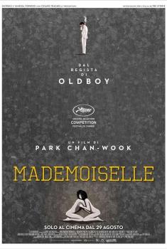 Mademoiselle (2016)