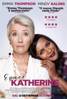 E poi c'è Katherine (2019)
