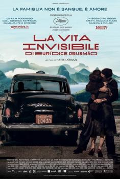 La vita invisibile di Eurídice Gusmão (2019)