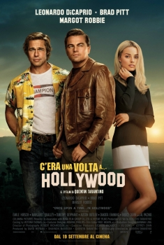 C'era una volta... a Hollywood (2019)
