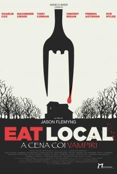 Eat Local - A cena con i vampiri (2017)