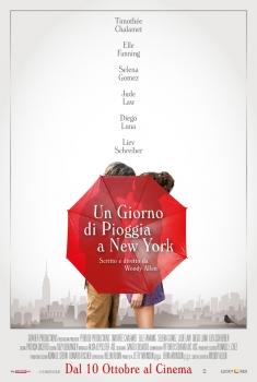 Un Giorno di Pioggia a New York (2019)