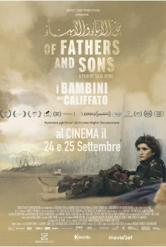 Of Fathers and Sons (2017)