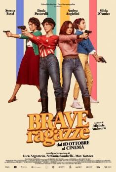 Brave Ragazze (2019)