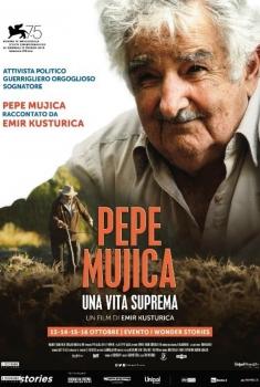 Pepe Mujica, una vita suprema (2019)