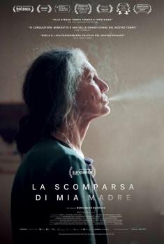 La scomparsa di mia madre (2019)