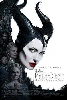 Maleficent 2: Signora del Male (2019)