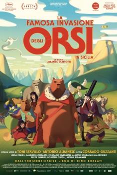 La famosa invasione degli orsi in Sicilia (2019)